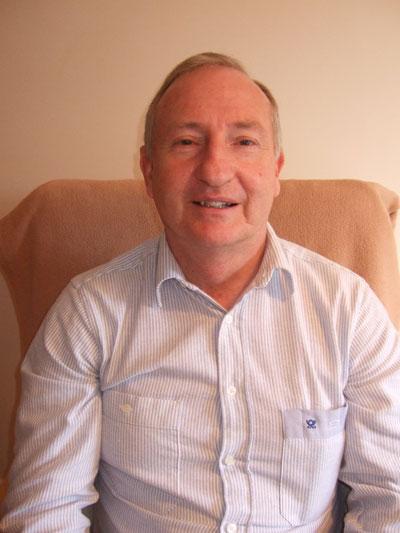 Gordon Huntley